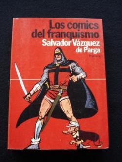 Ver os detalles de:  Los comics del franquismo