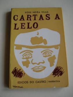 Ver os detalles de:  Cartas a Lelo (2ª ed.)