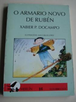 Ver os detalles de:  O armario novo de Rubén