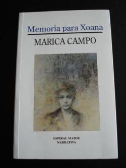 Ver os detalles de:  Memoria para Xoana