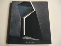 Ver os detalles de:  Silverio Rivas. Un alto no camiño. Catálogo Exposición na Casa da Parra (Santiago de Compostela), setembro-outubro, 1997