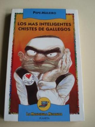 Los más inteligentes chistes de gallegos - Ver os detalles do produto