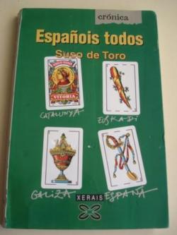 Ver os detalles de:  Españois todos