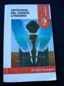 Ver os detalles de:  Antología del cuento literario