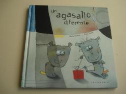 Ver os detalles de:  Un agasallo diferente (Tradución de Manuela Rodríguez)