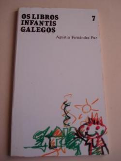 Ver os detalles de:  Os libros infantís galegos
