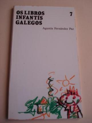 Os libros infantís galegos - Ver os detalles do produto