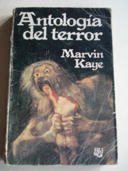 Ver os detalles de:  Antología del terror