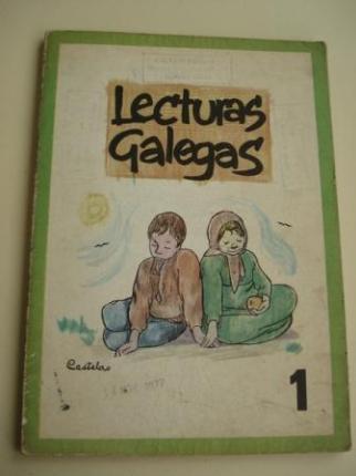 Lecturas galegas 1 - Ver os detalles do produto