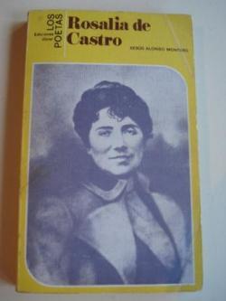 Ver os detalles de:  Rosalía de Castro
