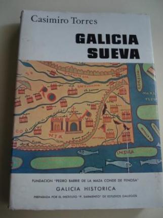 Galicia sueva - Ver os detalles do produto