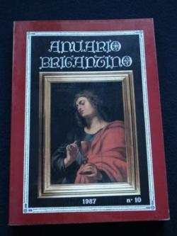 Ver os detalles de:  Anuario Brigantino. Núm. 10 (1987)