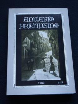 Ver os detalles de:  Anuario Brigantino. Núm. 12 (1989)