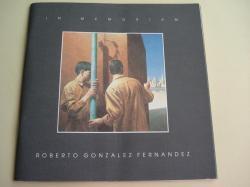 Ver os detalles de:  IN MEMORIAM. Catálogo Exposición - A Coruña, 1991