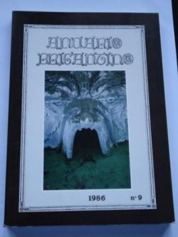 Ver os detalles de:  Anuario Brigantino. Núm. 9 (1986)