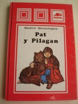 Ver os detalles de:  Pat y Pilagan