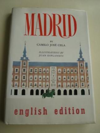Madrid (English edition). Calidoscopio callejero, marítimo y campestre de C. J. C. para el Reino y Ultramar, I - Ver os detalles do produto