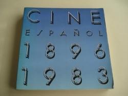 Ver os detalles de:  CINE ESPAÑOL 1896 - 1983