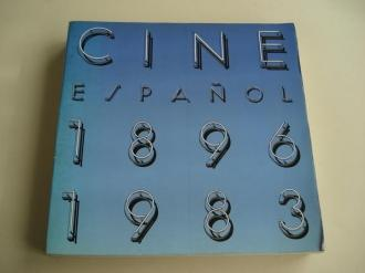 CINE ESPAÑOL 1896 - 1983 - Ver os detalles do produto