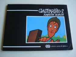 Ver os detalles de:  Gaspariño - 2