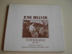 Ver os detalles de:  Fotografías 1920 - 1950. Selección y notas de Ignacio Cela Muruais y José Enrique Acuña