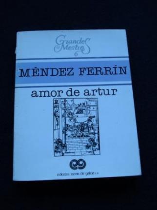 Amor de Artur - Ver os detalles do produto