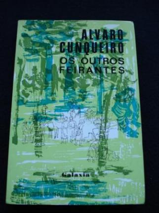 Os outros feirantes (1ª edición) - Ver os detalles do produto