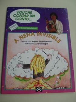 Ver os detalles de:  A nena invisible