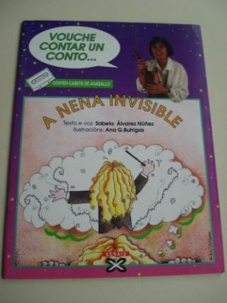 A nena invisible - Ver os detalles do produto