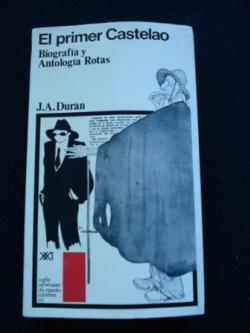Ver os detalles de:  El primer Castelao. Biografía y Antología rotas