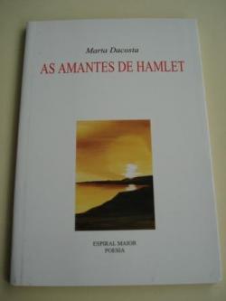 Ver os detalles de:  As amantes de Hamlet