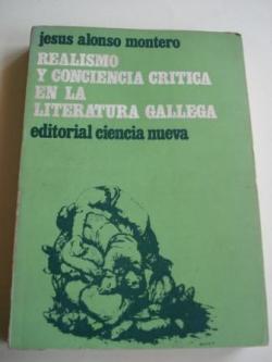 Ver os detalles de:  Realismo y conciencia crítica en la literatura gallega