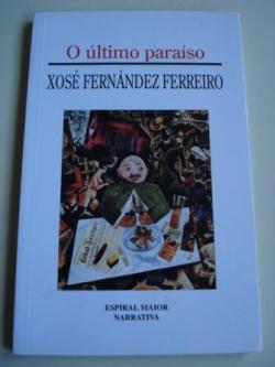 Ver os detalles de:  O último paraíso