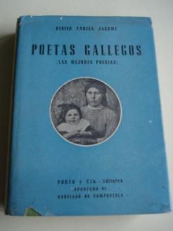 Ver os detalles de:  Poetas gallegos (Las mejores poesías)