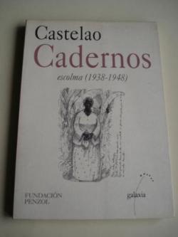 Ver os detalles de:  Castelao Cadernos. Escolma (1938-1948)