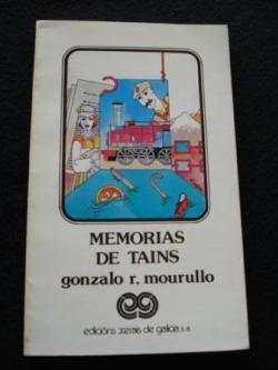 Ver os detalles de:  Memorias de Tains