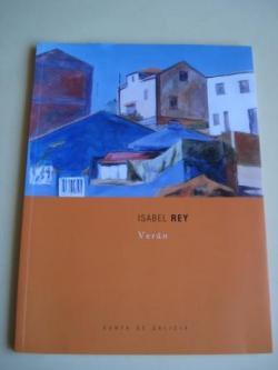 Ver os detalles de:  VERÁN. Catálogo Exposición Itinerante, 2003