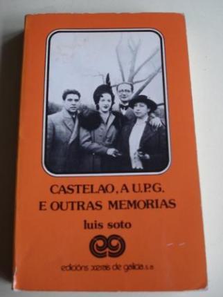 Castelao, a U.P.G. e outras memorias - Ver os detalles do produto