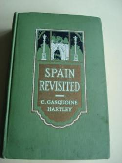 Ver os detalles de:  Spain revisited: A summer holiday in Galicia (Texto en inglés)