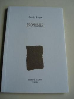 Ver os detalles de:  Pronomes