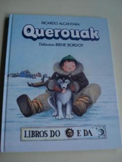 Ver os detalles de:  Querouak (Tradución ao galego de Mª do Carme Hermida)