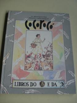 Ver os detalles de:  Cocorocó (Tradución ao galego de Francisco Macías Macías)