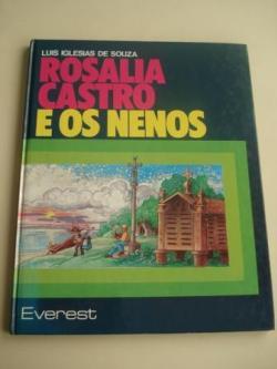 Ver os detalles de:  Rosalía Castro e os nenos