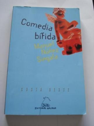 Comedia bífida - Ver os detalles do produto