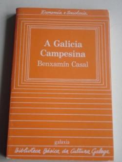 Ver os detalles de:  A Galicia Campesina
