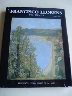 Ver os detalles de:  Francisco Lloréns y su tiempo