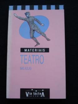 Ver os detalles de:  Teatro nas aulas