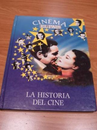 Cinema El País. La historia del cine - Ver os detalles do produto