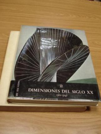 Dimensiones del siglo XX. 1900-1945 - Ver los detalles del producto