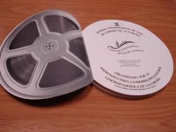 Ver os detalles de:  Programa de X Festival Internacional de Cine de Comedia de La Coruña. Con fichas de películas
